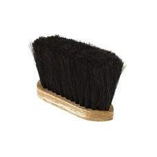 Horze Horsehair dust brush
