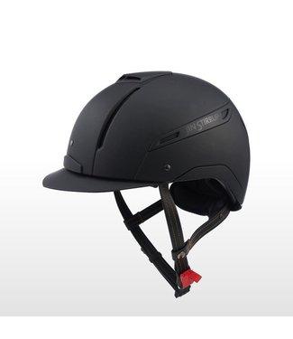 Jin Stirrup JS Icona Helmet black mono