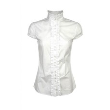Dubarry Thyme Ruches Blouse