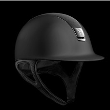 Samshield Shadowmatt Black, Shield Swarovski Alcantara Black