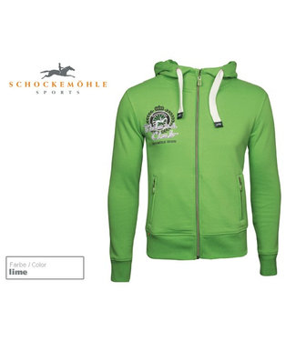 Schockemohle Sweat Jacket Mika - Unisex
