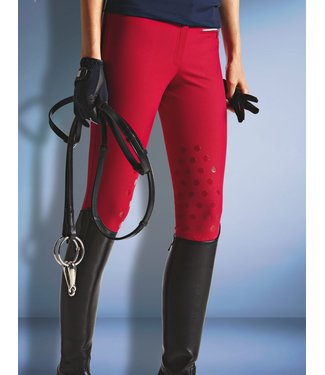 Equiline Viky - Woman breeches new X grip