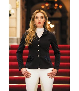 Couture Hippique Jacket Jumping CH 3