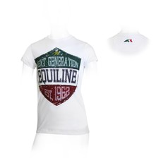 Equiline Junior T-shirt EQ shield Gianluca