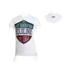 Equiline Unisex t-shirt Gianluca