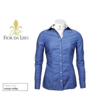 Fior Da Liso Ladies blousse Lara 1