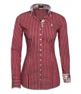 Fior Da Liso Ladies blouse  Andrea II