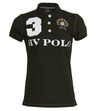 HV Polo Polo Shirt Favouritas Eques