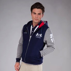 B Vertigo B Vertigo Francis Unisex Sporty Sweatshirt