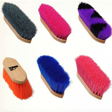 Leistner Coat Brush Firm