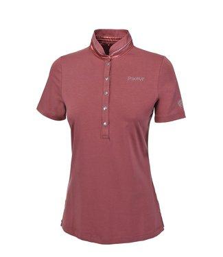 Pikeur Quirine Polo Shirt