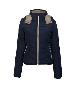 Schockemohle Schockemöhle Valesca Ladies Quilted Jacket