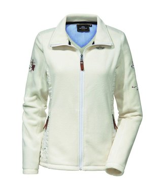 HV Polo Fleece Jack Ledoux