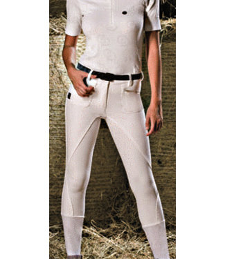 Accademia Italiana Accademia Italiana Fashion Riding Breeches