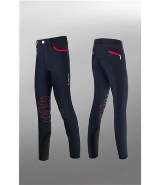 Equiline BOY XGRIP KNEE BREECHES ARCHIMEDE