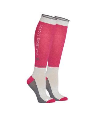 Schockemohle Sporty Socks Style