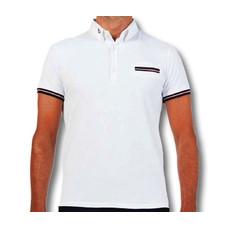 Cavalleria Toscana IONS Polo Shirt Boy