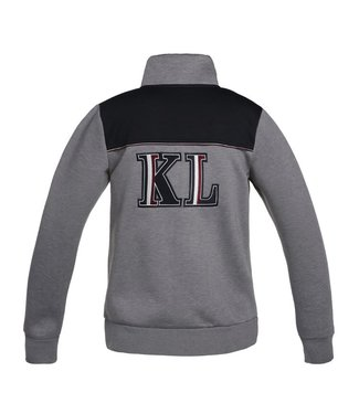 Kingsland Rangler Sweat Jacket