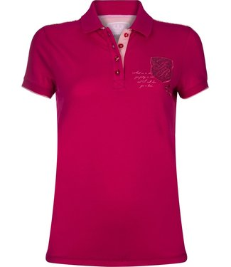 Imperial Riding Poloshirt Nairobi