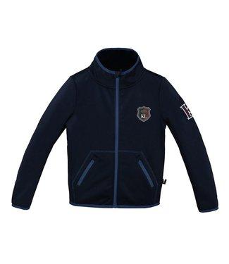 Kingsland Biassa Junior Softshell Jacket