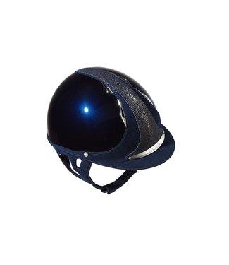Antarès Shagreen Glossy Helmet