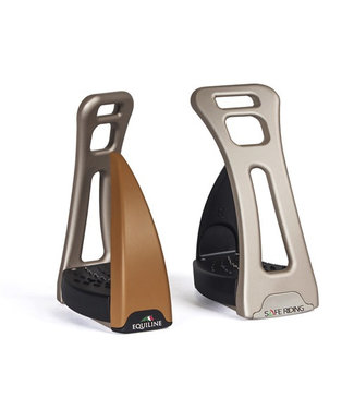 Equiline Safe Riding S1 Stirrups