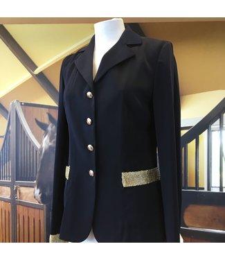 Couture Hippique Jacket Technical