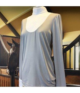 Couture Hippique Shirt Lace ss 9
