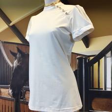 Couture Hippique Shirt Diagonal SS 5