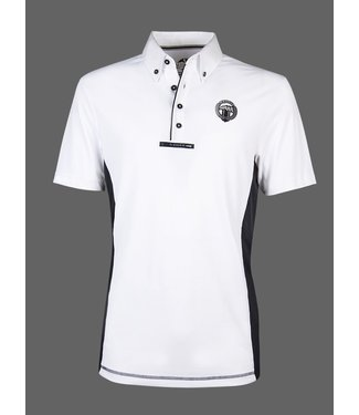 Equiline Men's Competition Polo Tiger