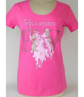 HV Polo Polo Shirt Morono