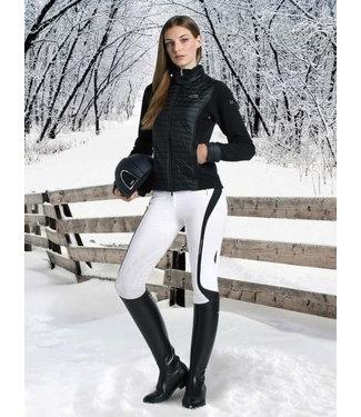Equiline Woman Fleece jkt Loretta