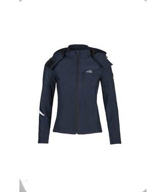 Equiline Women's hoodie softshell Sandy