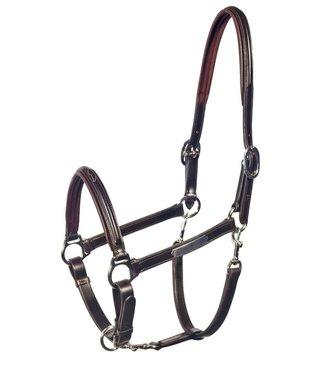 Schockemohle Leather Halter SARASOTA - Premium Line by Schockemhle SPORTS