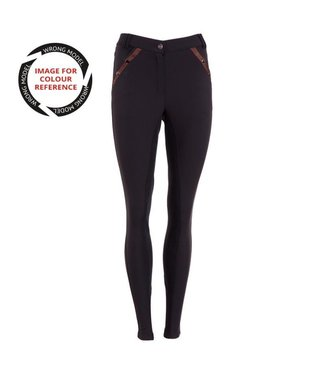 Anky Breeches Performance FLS Silicone