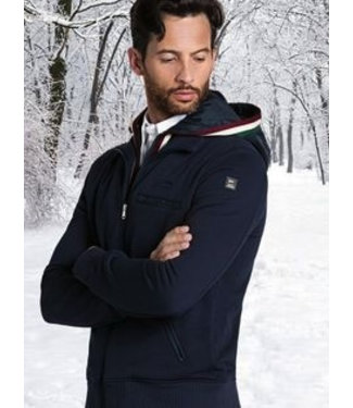 Equiline Men's bomber jacket Fabio