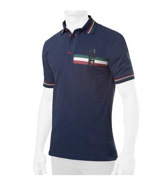 Equiline Man polo shirt Elio