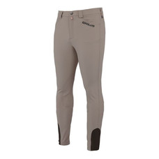 Kingsland Keith Mens K-Tec Knee Patch Breeches