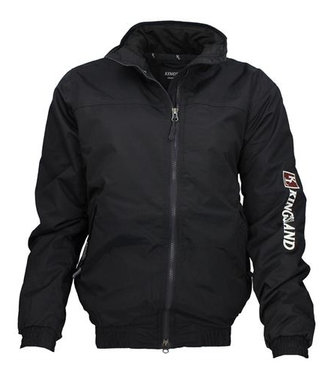 Kingsland Classic Bomber jacket Unisex Navy XXL
