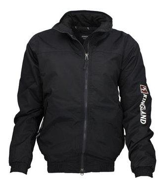 Kingsland Classic Bomber jacket Unisex Navy