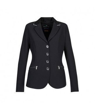 Equiline Women's Competition Jacket Camilla Blue 38/42