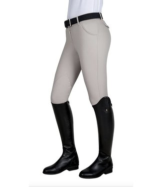 Equiline Woman Knee Patch Breeches Boston