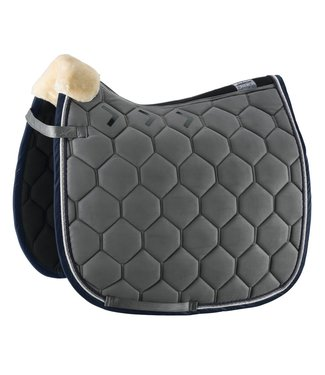 Eskadron Saddle Cloth ALCA-GRID Fauxfur