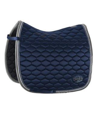 Eskadron Saddle Cloth GLOSSY WAVE