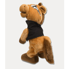 Waldhausen FALKO, THE COOL CUDDLY TOY HORSE