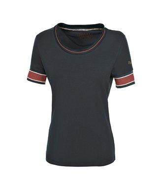 Pikeur Sassy Premium Shirt 44 Grey