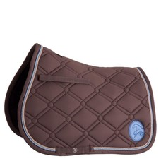 BR BR Saddle Pad Passion Moira  Spring