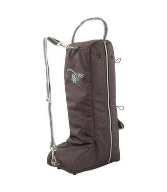 BR Boot Bag Passion Dark Grey