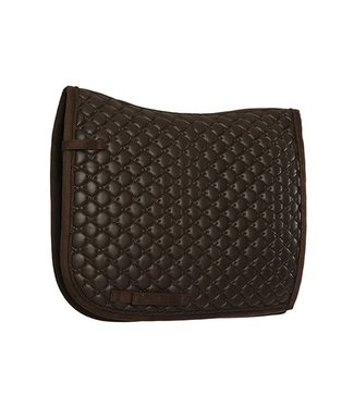 Equestrian Stockholm ALL IN LEATHER BROWN DRESSAGE