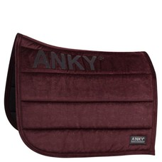 Anky ANKY® pad Velvet Limited Edition dressuur